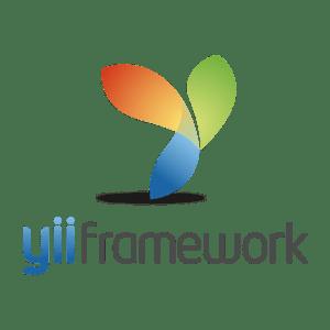 Yii framework – installing