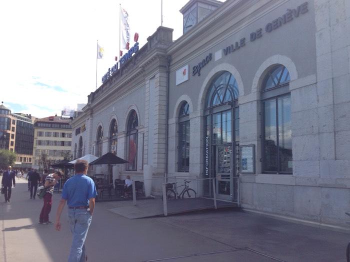 シテ デュ タン博物館。