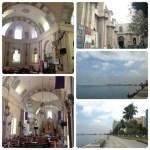 マニラのマラテ教会。