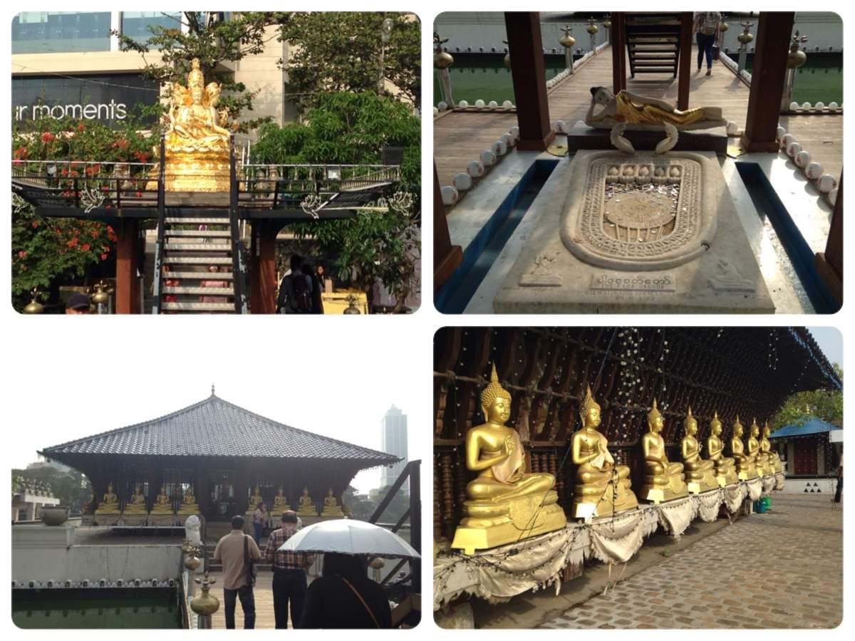シーマ・マラカヤ寺院