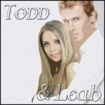 In Leah's Wake: Todd and Leah