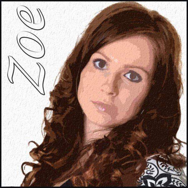 In Leah's Wake: Zoe Tyler