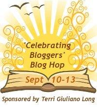 Celebrating Bloggers