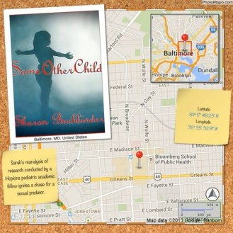 Literary Road Trip: Some Other Child & Sharon Buchbinder