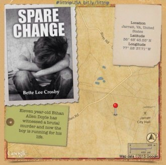 Spare Change - Bette Lee Crosby