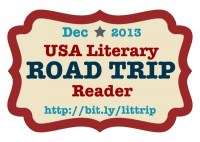 A Life in Words: USA Literary Road Trip Reader