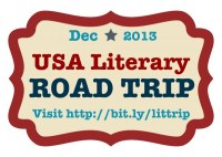 A Life in Words: USA Literary Road Trip