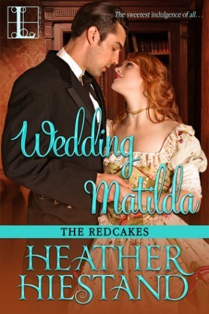 Wedding Matilda - Heather Hiestand