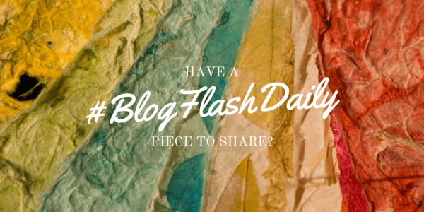 #BlogFlashDaily Prompts