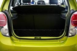 Characters' Secrets - Car Trunk