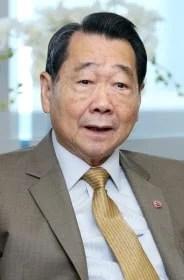 紹介記事:私の履歴書(タイ・CPグループのタニン・チャラワノン会長) 1~11