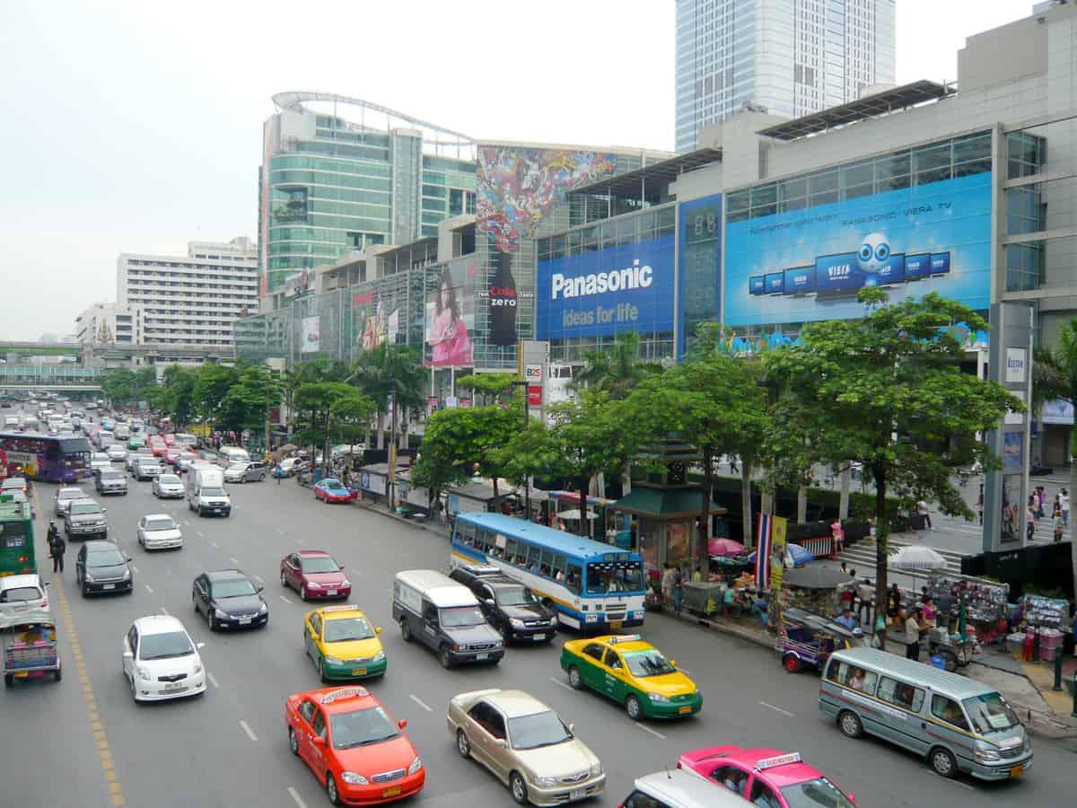 在タイ邦人社会に増える「日本人同士の足の引っ張り合い」