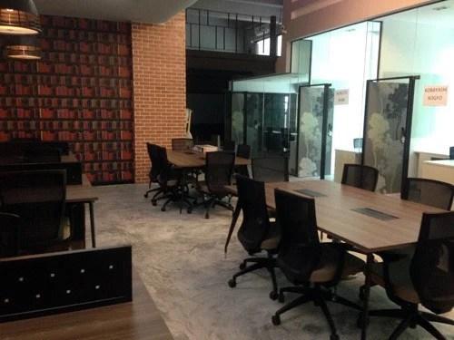 バンコクのワーキングスペース(レンタルオフィスなど)