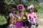 route safety 2013 San Francisco Susan G. Komen 3-Day breast cancer walk