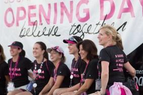 team 2013 Chicago Susan G. Komen 3-Day breast cancer walk