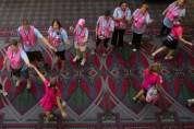crew 2013 Philadelphia Susan G. Komen 3-Day breast cancer walk