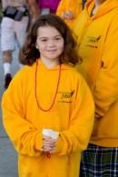 youth corps 2013 Tampa Bay Susan G. Komen 3-Day breast cancer walk