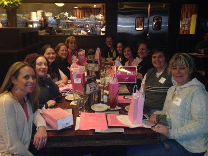 2014 susan g. komen 3-day breast cancer walk twin cities new walker meeting