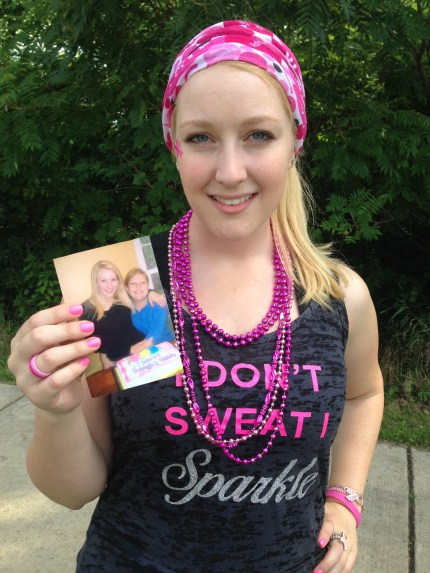 susan g. komen 3-day breast cancer walk 2014 michigan sparkles of hope sydney
