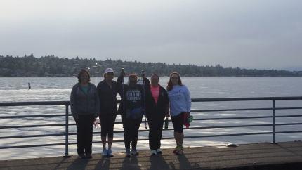 Coulon Park on Lake Washington_Walk & Talk_4.30