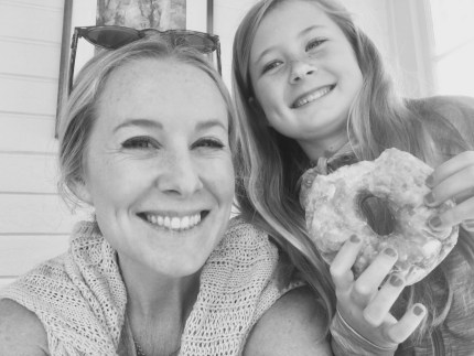 donuts and Emma