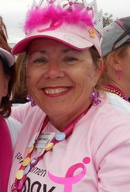 Michelle Beniak