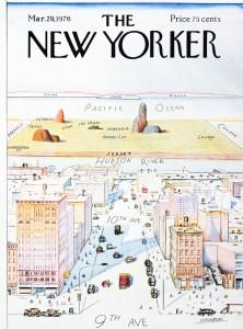 steinberg-newyorker