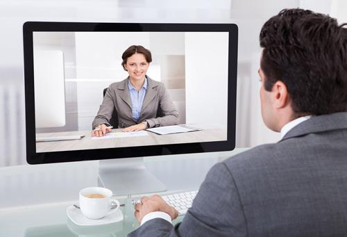 Preparing for Your Skype Interview | No BS Job Search Advice Radio