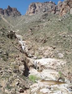 Seven Falls AZ