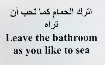 In The UAE They Dream Of The Sea