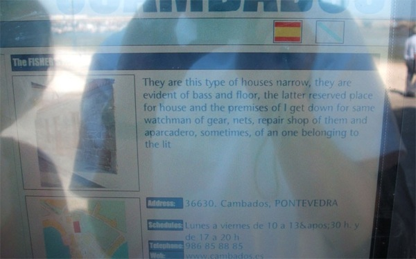 Spanish houses for sale really