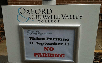 Oxford s Literary Genius