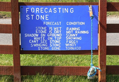 Highland humour Outer Hebrides