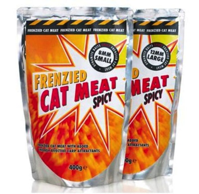Frienzied Cat Meat