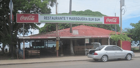 Who is Marisqueria and what is special about her Costa Rica