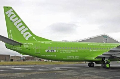 Kulula Airlines 5