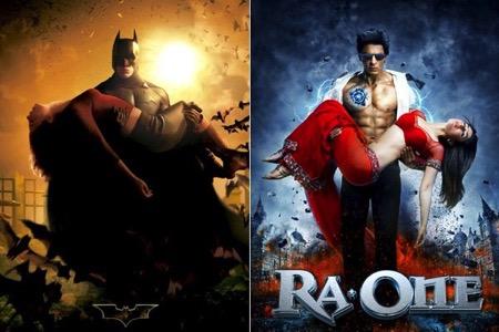Batman Poster copy