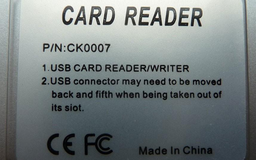 Chinglish typical