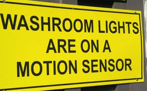 Canadian toilet humour