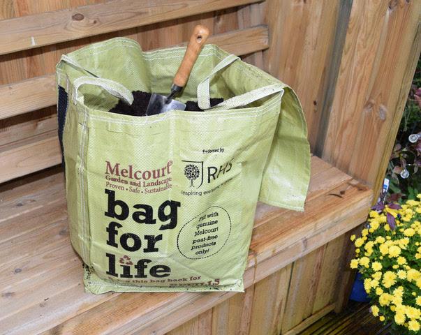 compost bag for life