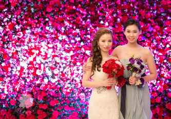 flower wall, floral backdrop, wedding backdrop, wedding flower wall, wedding, shanghai wedding planner, wedding planner in shanghai