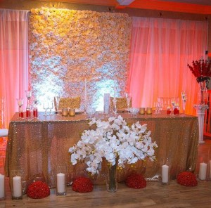 head table flower wall, head table, wedding table, wedding flower wall, wedding backdrop, where to buy a flower wall, where to rent a flower wall