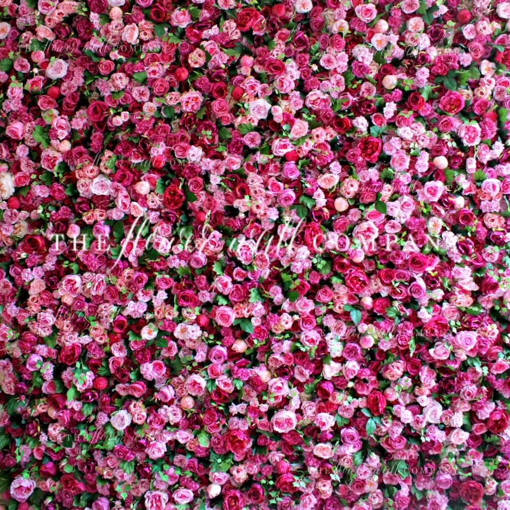 pink blush flower wall floral backdrop rose flower wall peony floral backdrop hire rent buy flower wall cheap flower wall london melbourne sydney new york