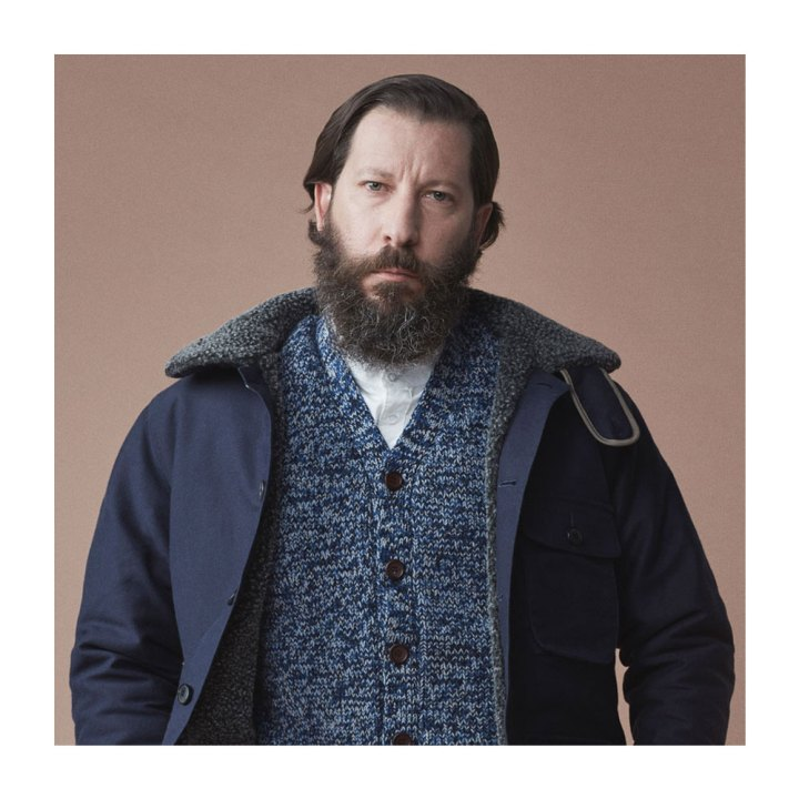 The Hip Store Selects – Jackets AW'16