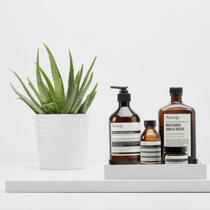 Win Summer Skincare with Aesop
