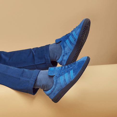 SS17 Footwear Lookbook