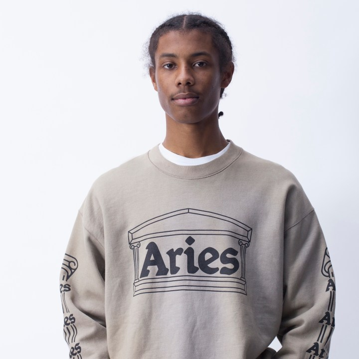 New for SS19 – Aries