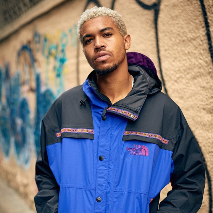 The North Face '92 RAGE Collection