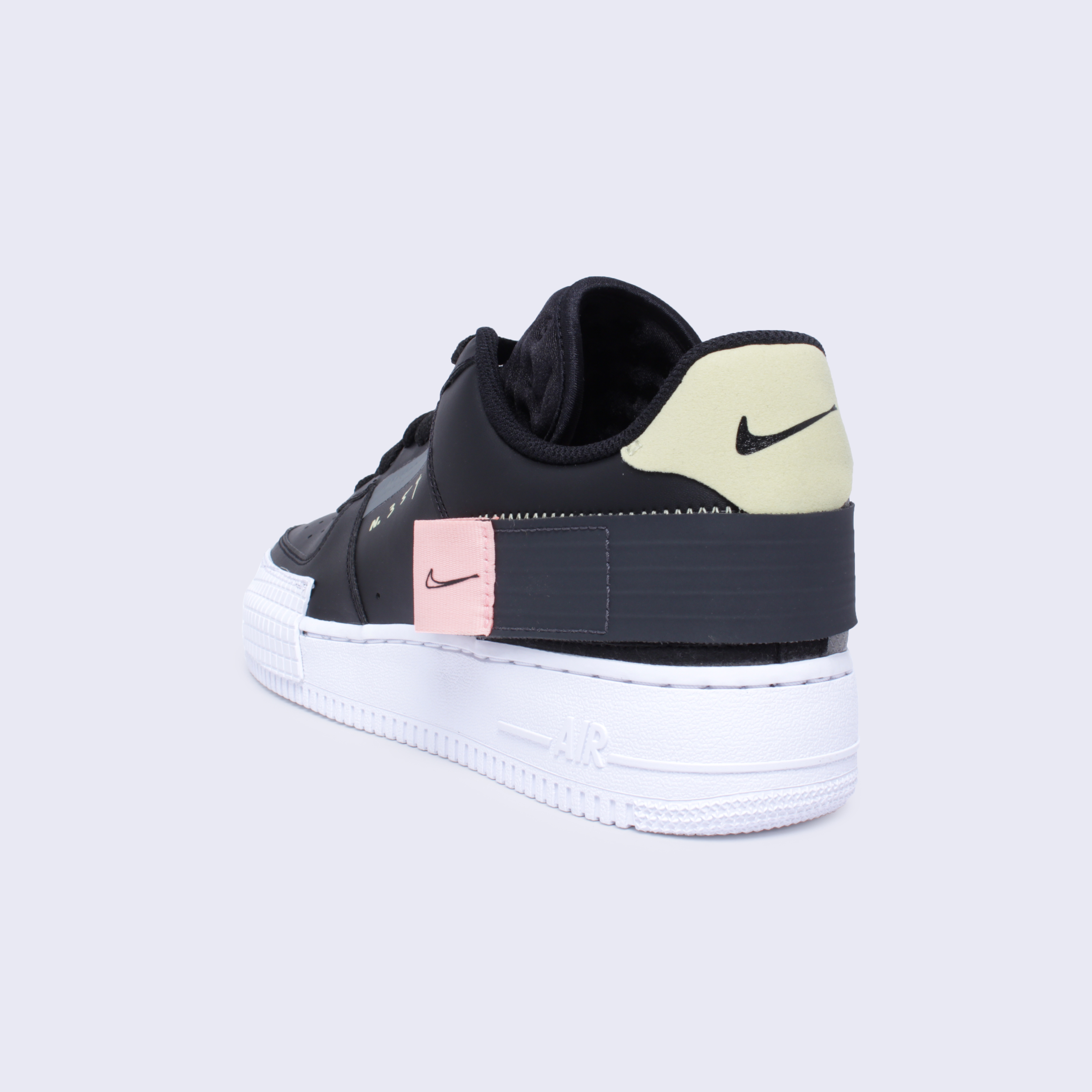 Nike N. 354 Collection Air Force 1 Type 'BlackPink Tint