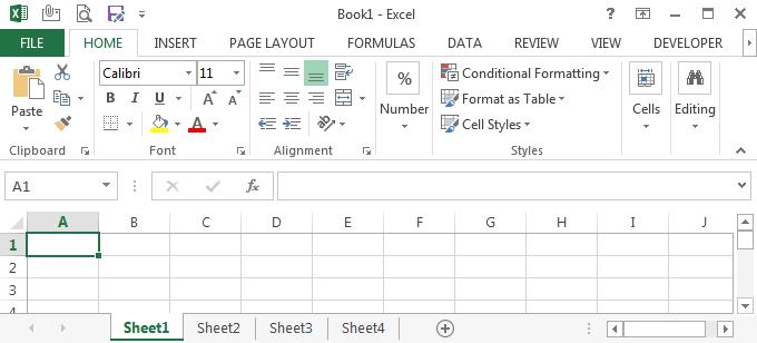 Navigating Tabs Shortcut 2